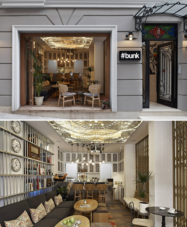 Bunk Istanbul Beyoglu