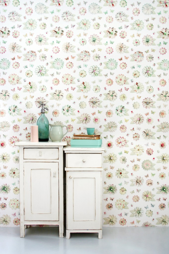 Flowers wallpaper 02