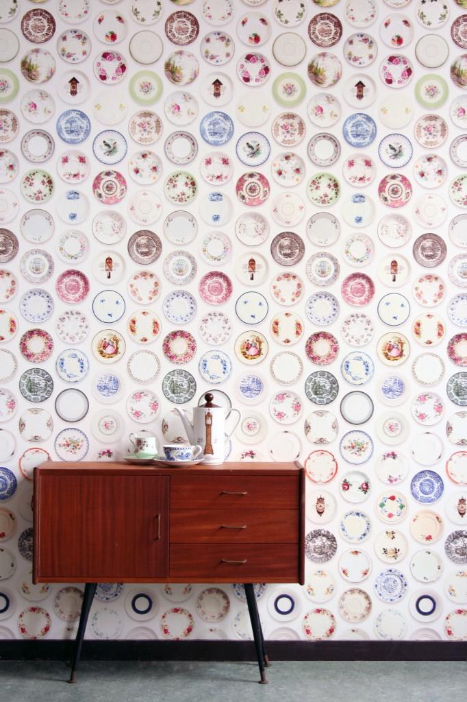 Porcelain wallpaper 02