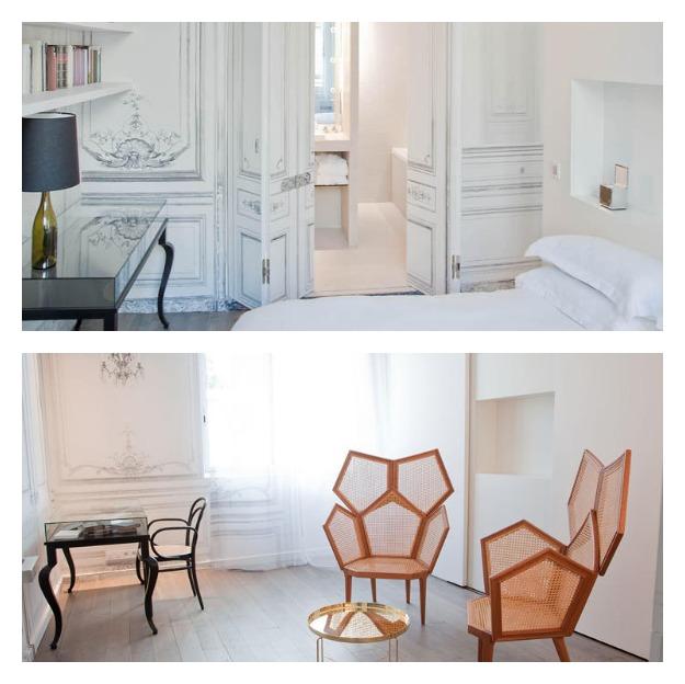 La Maison Hotel Paris