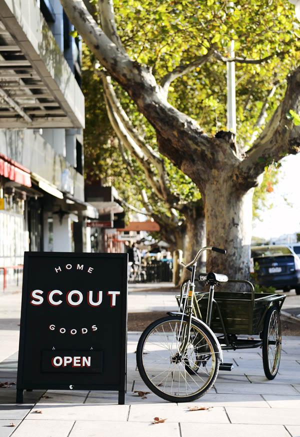 ScoutHouse-signage