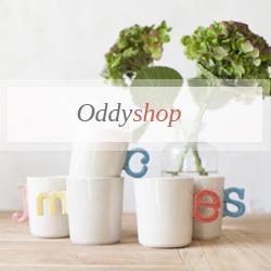 Accede a la tienda de Oddy Neighbours