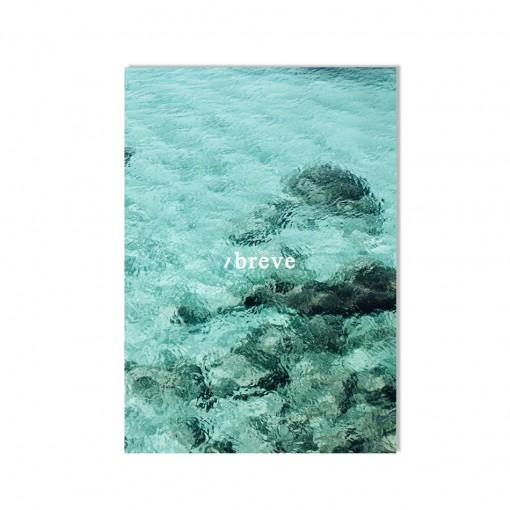 Libreta two /breve
