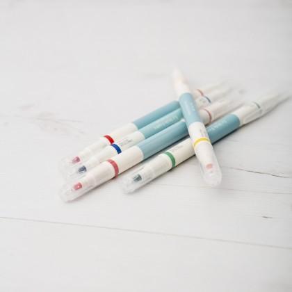 Rotuladores colores