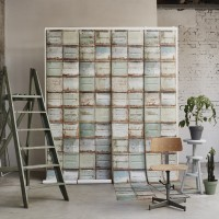 PAPEL DE PARED INDUSTRIAL LIGHT