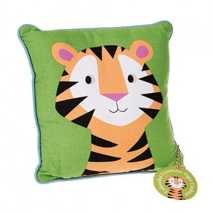 Cojín Tigre