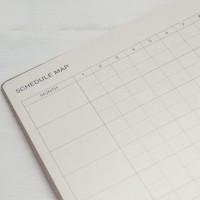 Agenda Simple Note