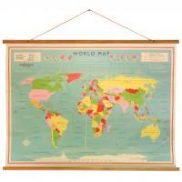mapa-mundo-vintage