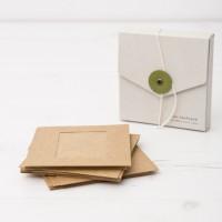 mini archivador paspartús craft